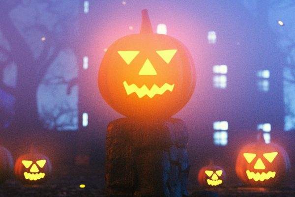 "Die ""gruseligsten"" Halloween-Geschenkideen"