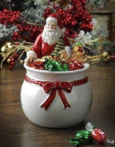 Candy Bowl Weihnachtsmann