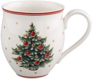 Kaffeebecher Tannenbaum von Villeroy und Boch