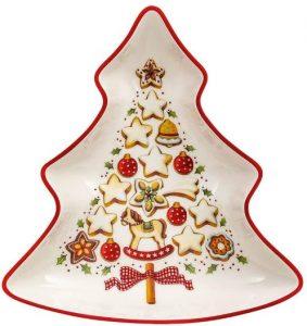 """Villeroy und Boch Baum-Schale """"Winter Bakery Delight"""""""