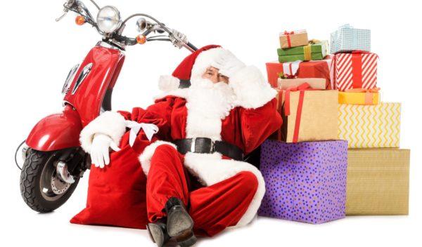 Tipps gegen den Weihnachtsstress