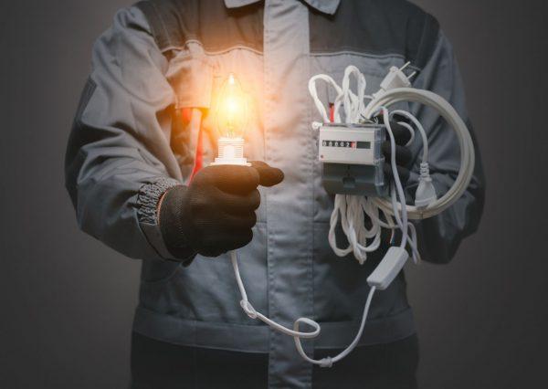 Geschenke für Elektriker