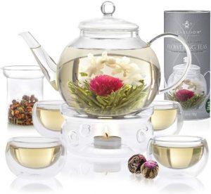 Geschenkset - Tee