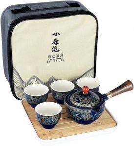 Reise-Tee-Set