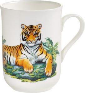 Tasse Tiger