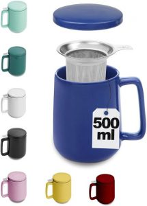 Tee-Tassen 500ml