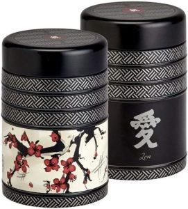 Teedosen-Set Kyoto