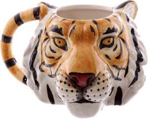 Teetasse Tiger