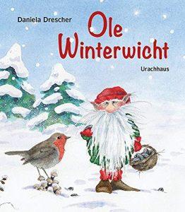 Ole Winterwicht Bilderbuch