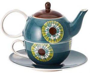 Tea for One Set Cora
