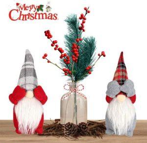 Weihnachtswichtel 2er Set